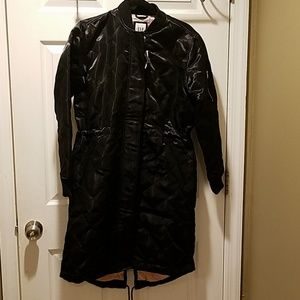 Gap fall jacket